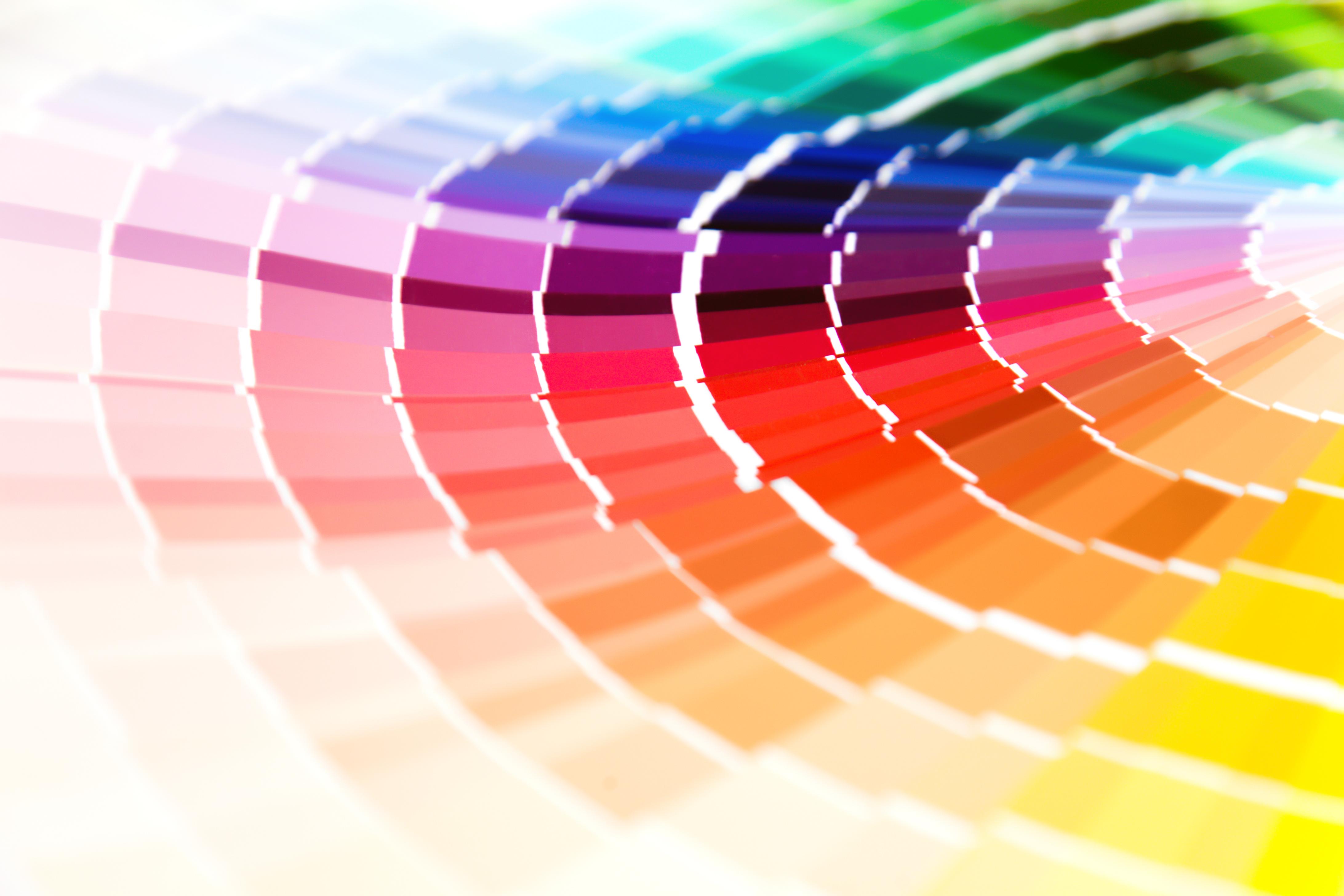 Impressions couleur